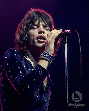 AMERICAN EXILES ON TOUR '72: The Stones Roll On That Dusty Road In Wax Boots (And Digital Ones Too!) (5/6)