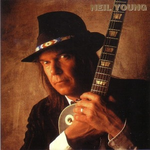 "Does this LOOK like a man who sings for Coke? Don't even go there, buddy! Neil Young during his ""Blue"" period, circa 1988-89"