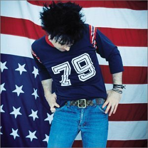 "The cover of Ryan Adams' second solo album, ""Gold,"" released Sept. 25, 2001. By tragic coincidence, the album's lead single, ""New York, New York,"" dropped Sept. 11, 2001."