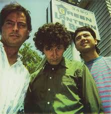 "Vintage Vampires On Titus: Guided By Voices before ""Bee Thousand"" made them the beery buzz of indie-rock"