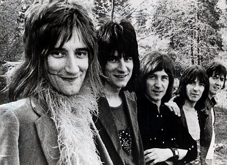 The Faces From Mod To Rod To Nod: As Good As A Wink To A Blind-Drunk Horse (2/5)