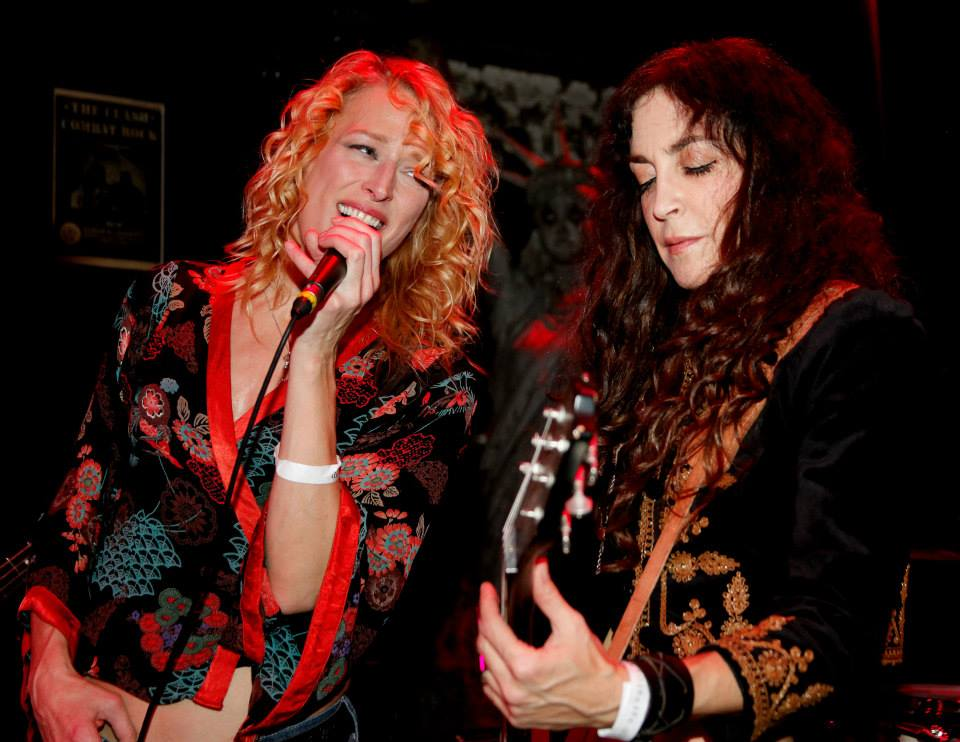 WHOLE LOTTA LED: All-Female Lez Zeppelin Bring All Their Love ... And Some Serious Chops Too (2/5)