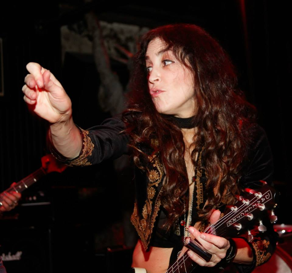 WHOLE LOTTA LED: All-Female Lez Zeppelin Bring All Their Love ... And Some Serious Chops Too (4/5)