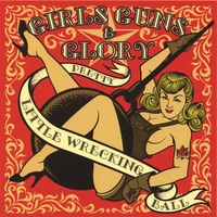 """Pretty Little Wrecking Ball: : Girls Guns and Glory's Gorgeous Debut"