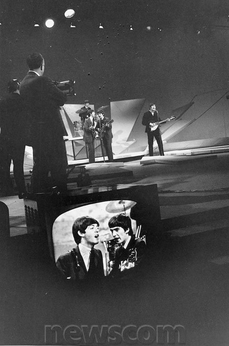 A SHALLOW SALUTE: Why The Beatles Were So Much Better Than This (And Dave Grohl) (6/6)