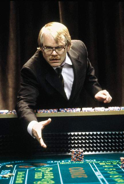 BEFORE THE DEVIL KNOWS YOU'RE DEAD: Remembering Philip Seymour Hoffman (5/6)