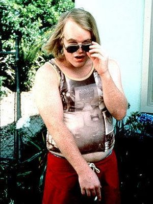 "As Scotty in ""Boogie Nights,"" the film that made Hoffman a star character actor."
