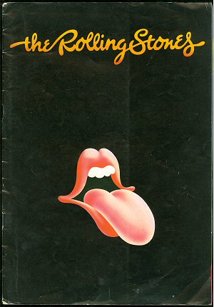1973 Australian Tour program