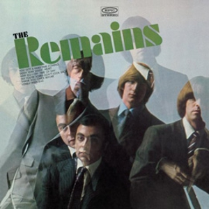 The Remains' self-titled debut LP, first issued in 1966 and given a deluxe two-disc treatment 30 years later.
