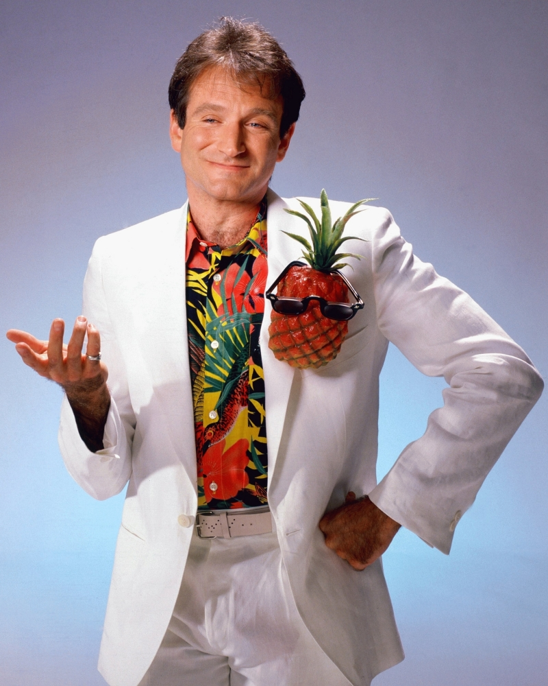 SEND IN THE CLOWNS: Remembering Robin Williams (1951-2014) (3/3)