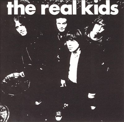 RETURN OF THE REAL KIDS PART I: Solid Gold (Thru and Thru)  (4/4)