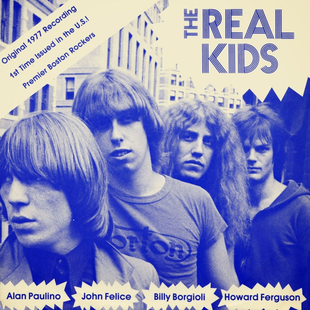 RETURN OF THE REAL KIDS PART I: Solid Gold (Thru and Thru)  (2/4)