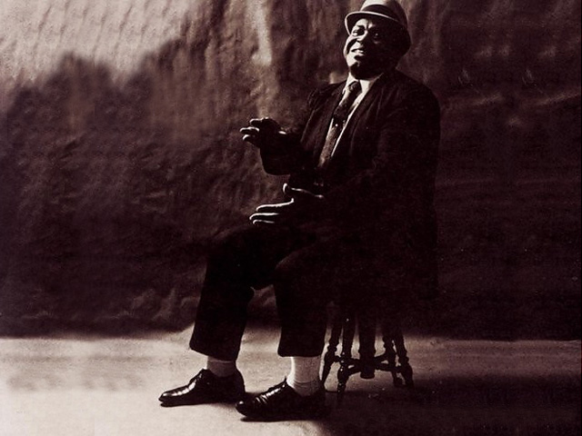 FROM LITTLE RED ROOSTER TO HOOCHIE COOCHIE MAN: Reflections On Willie Dixon, Blues' Biggest Songwriter, At 100 (5/5)