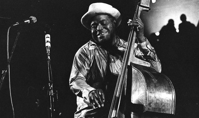 FROM LITTLE RED ROOSTER TO HOOCHIE COOCHIE MAN: Reflections On Willie Dixon, Blues' Biggest Songwriter, At 100 (4/5)