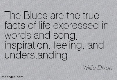FROM LITTLE RED ROOSTER TO HOOCHIE COOCHIE MAN: Reflections On Willie Dixon, Blues' Biggest Songwriter, At 100 (3/5)