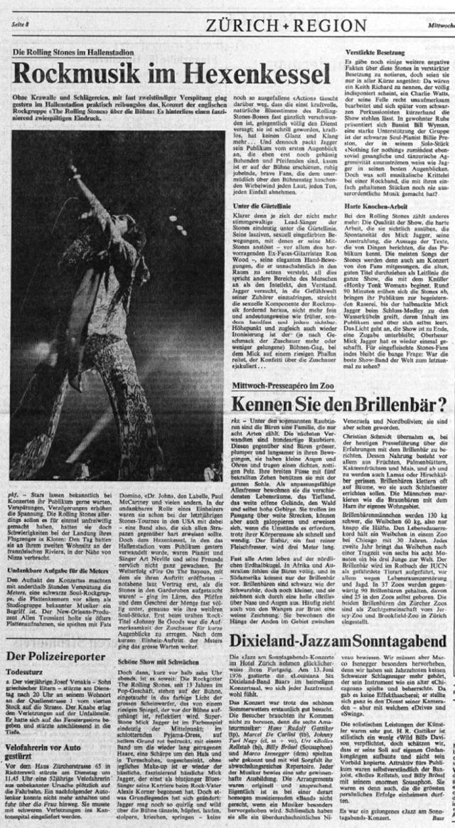 Tat, Die _ Wednesday, June 16, 1976 _ None _ 8 b