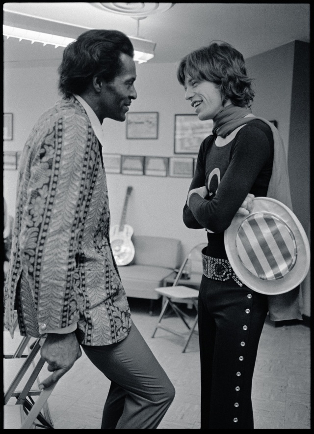 chuck-berry-and-mick-jagger