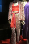 Mick's 1975 stage costume